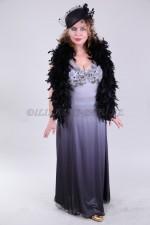 2596. Платье в стиле гэтсби