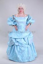 2424 бальное платье