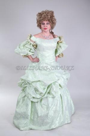 02787 Бальное платье