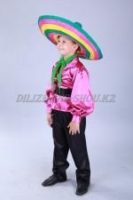 00867 Мексиканский костюм 02