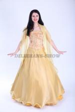 02876 Вечернее платье