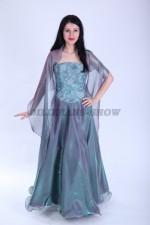 02877 Вечернее платье