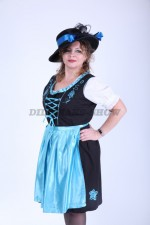 3761. Баварский костюм