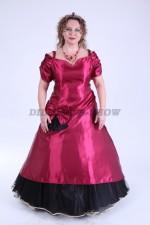 02670 Бальное платье