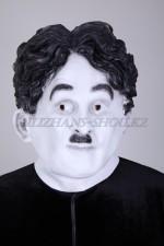 03262 Маска Чарли Чаплина