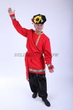 3827. Мужской русский народный костюм