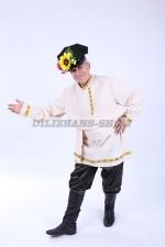 3831. Мужской русский народный костюм