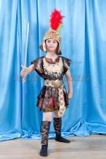 0812. Римский легионер