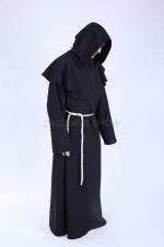 03140 Монах черный