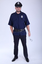 3886. полицейский