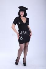 3887. полицейский жен.
