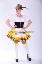 02290 Баварский национальный костюм