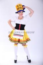 02289 Баварский национальный костюм
