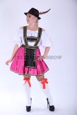 02291 Баварский национальный костюм