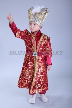 Турецкие детские национальные костюмы