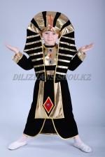 0759. Фараон в чёрном