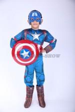 4111. Капитан Америка