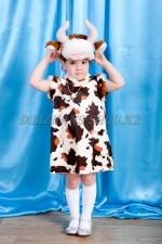 00131 Корова