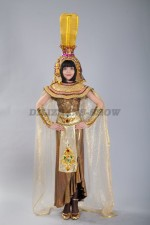 4291. Клеопатра в золотом