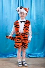 0892. Тигр