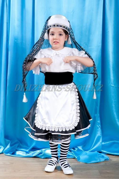 Еврейская Национальная Одежда