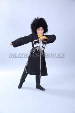 0122. Кавказский костюм для мальчика (1)