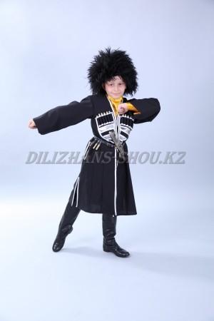 Детские национальные костюмы для мальчиков