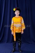 0146. Русский костюм для мальчика