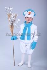 """01227 Снеговик """"Snowman03"""""""