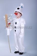 1106. Снеговичок