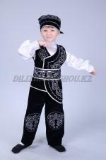 """00562 Казахский национальный костюм """"Дияр"""""""