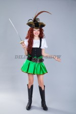 00411 Пиратка