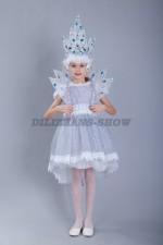5082. Снежная королева - малышка