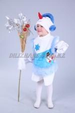 01228 Снеговик