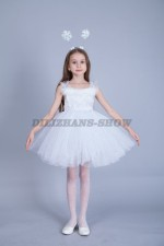 "01259 Снежинка ""Ballerina"""