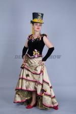 02944 Танцовщица Кабаре