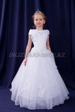 0396. Бальное платье