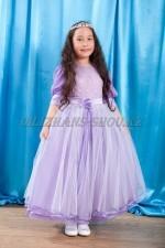 0397. Бальное платье