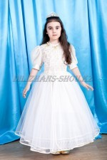 0393. Бальное платье