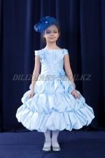 0374. Бальное платье