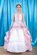 0380. Бальное платье