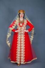 02311 Чеченский народный костюм