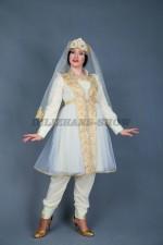 02302 Пакистанский народный костюм