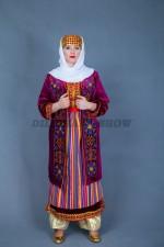 5336. Маринэ. Армянский народный.