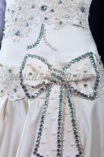 0360. Бальное платье