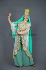 01614 Восточная принцесса Галийя