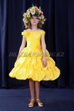 0375. Бальное платье