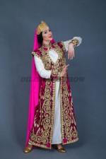 02508 Турецкая красавица