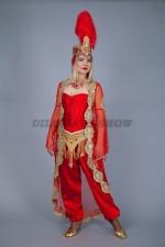 01602 Шамаханская царица