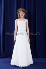 0358. Бальное платье